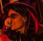 Zaia, percussionist